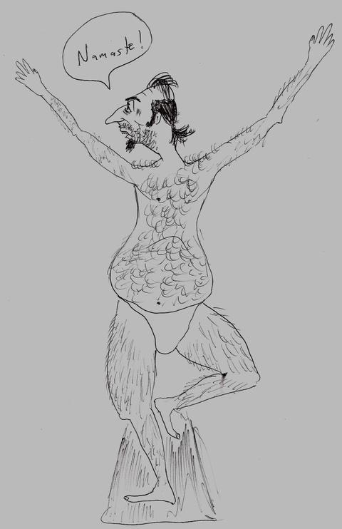 Yoga_doodle