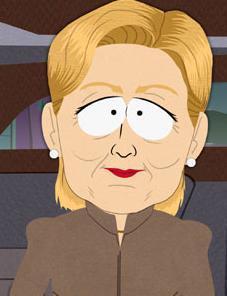 Hillaryab